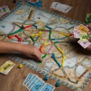 comprar aventureros al tren europa