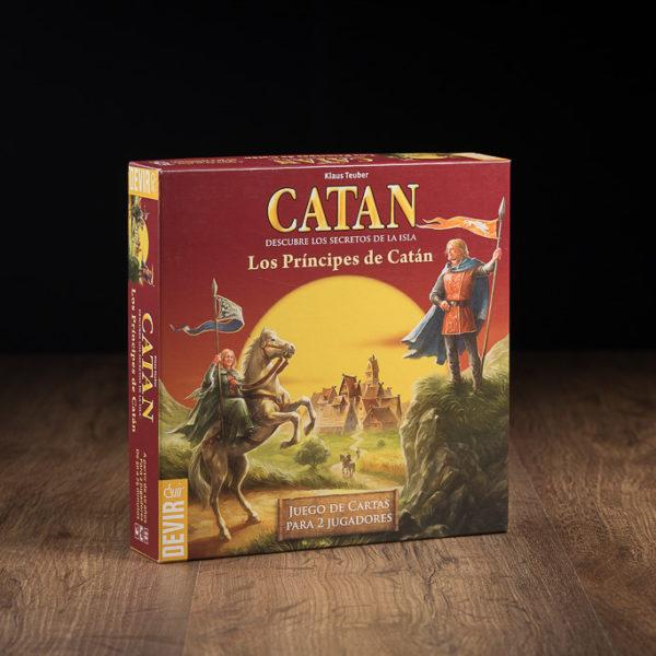 Los Principes de Catan