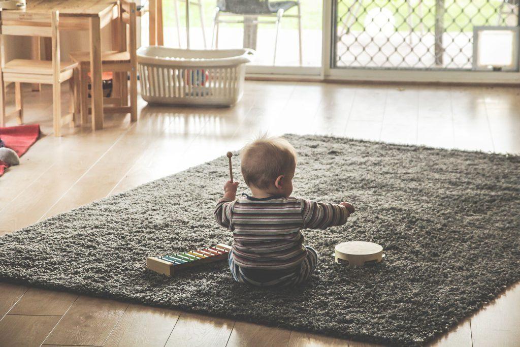 estimulación temprana, educa jugando
