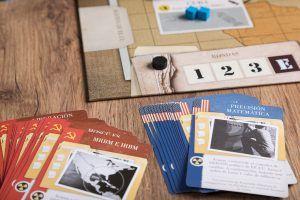 13 Días, juegos de mesa para regalar a tu pareja