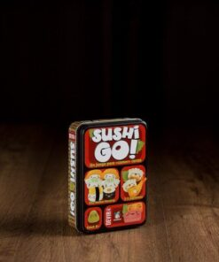 Sushi Go! juego de mesa