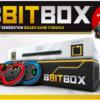 Juego 8 Bit Box