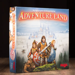 Comprar Adventure Land