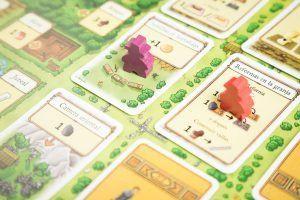 Agricola, juegos de mesa para un jugador