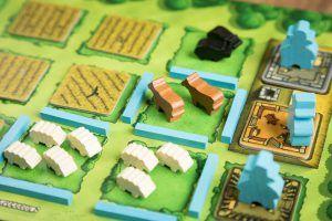 Agrícula, mejores juegos de mesa de tablero