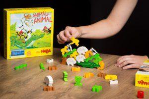 Juegos para niños de HABA