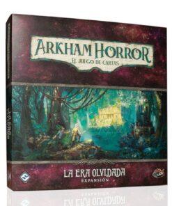 La era olvidada | Arkham Horror LGC