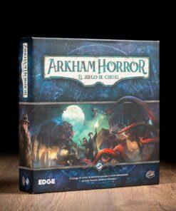 Caja básica | Arkham Horror LCG