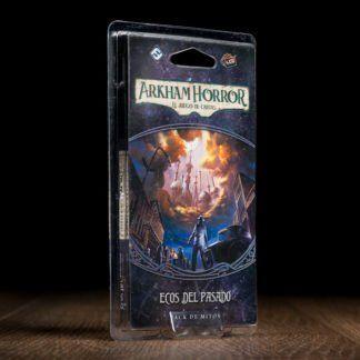 Comprar Arkham Horror LCG | Ecos del pasado