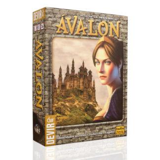 La resistencia Avalon devir