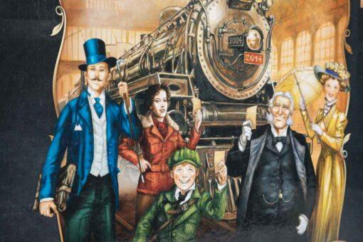 ¡Aventureros al tren! 10º Aniversario