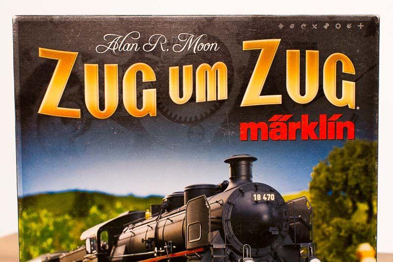 ¡Aventureros al tren! Märklin edition