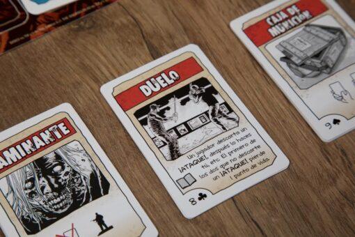 Bang! the Walking Dead