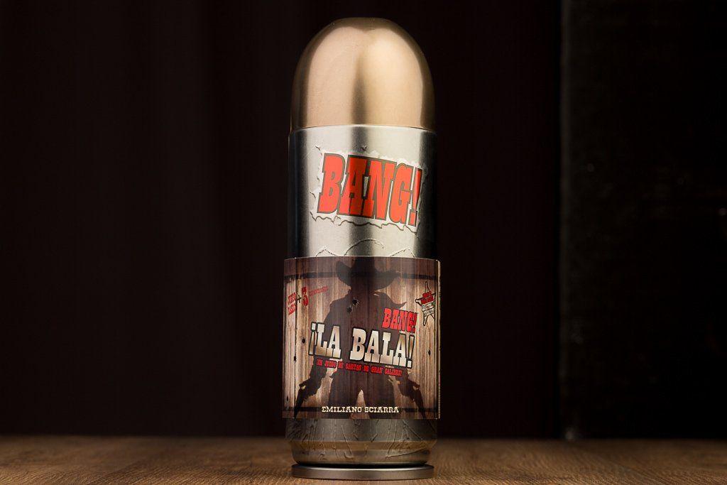Comprar Bang! La bala