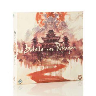 Batalla por Rokugán