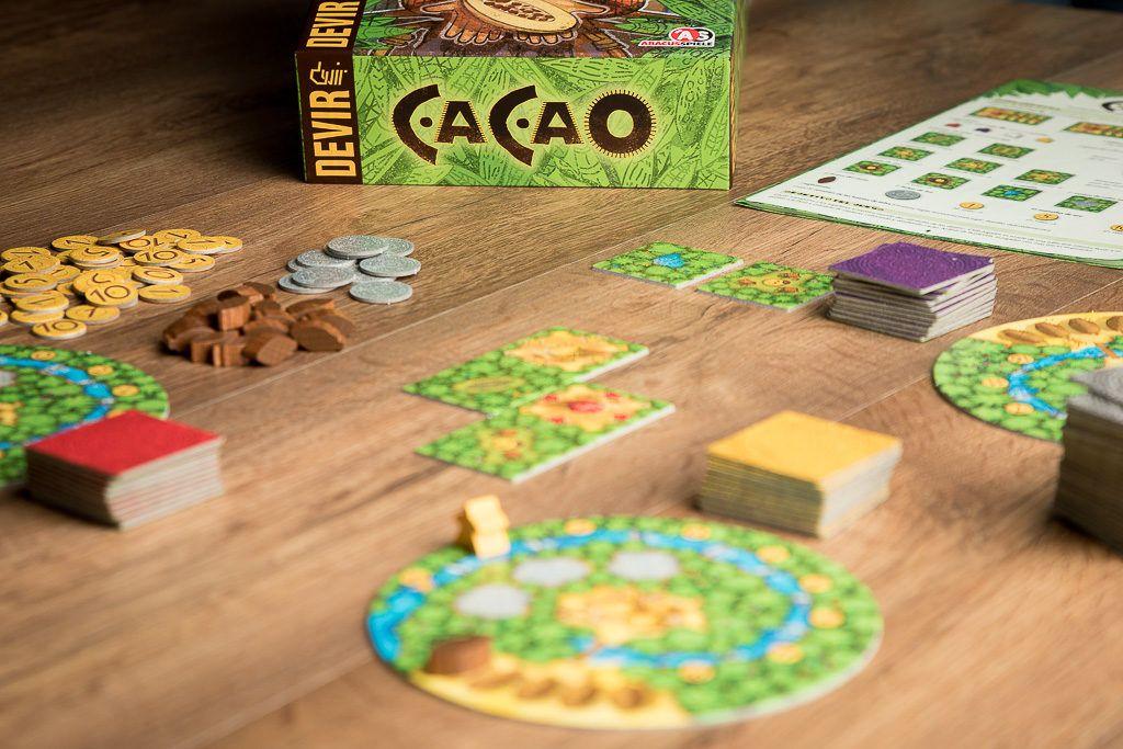 Resena Cacao