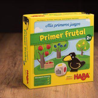 Primer frutal