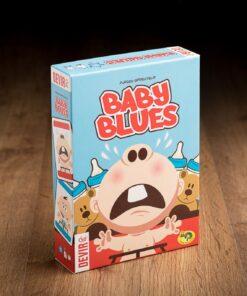 Comprar Baby Blues juego de mesa
