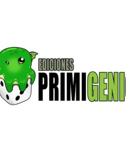 Ediciones Primigenio