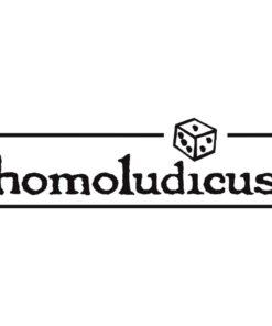 Homoludicus