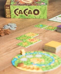 comprar Cacao juego de mesa