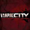 Portada del libro Vampire city