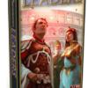 Caratula del juego 7 Wonders Leaders
