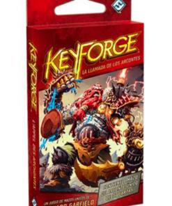 Mazo único Keyforge