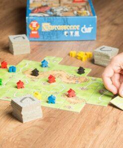 Juegos de mesa de Estrategia