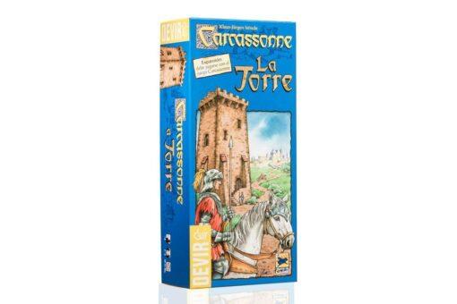 Comprar Carcassonne expansión La torre