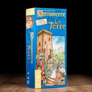 Comprar Carcassonne la torre juego de mesa