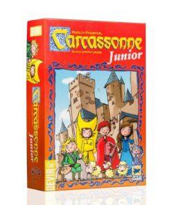 Comprar Carcassonne Junior juego de mesa