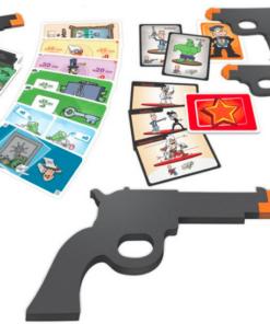 Contenido en More guns