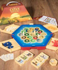 Comprar Catan Edición de viaje