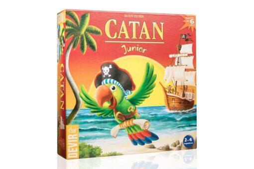 Comprar Catan Junior