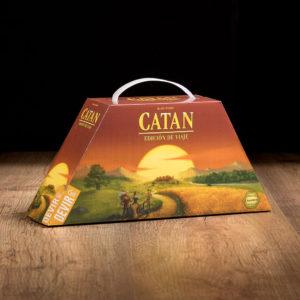 Comprar Catan edicion de viaje juego de mesa