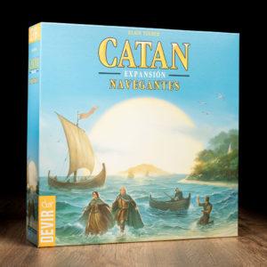 Comprar Catan navegantes juego de mesa