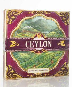 Ceylon juego