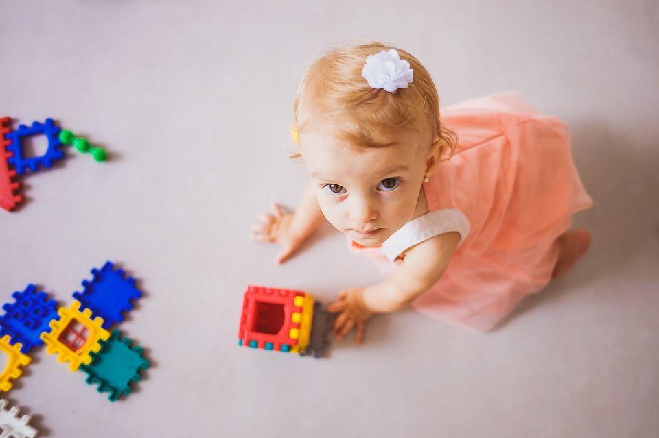 Child, la mejor edad para empezar a jugar a juegos de mesa