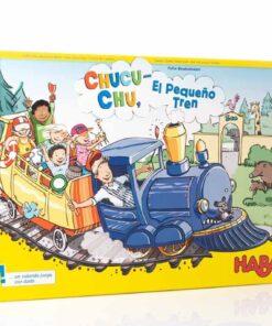 Chucu-chu, El Pequeño Tren