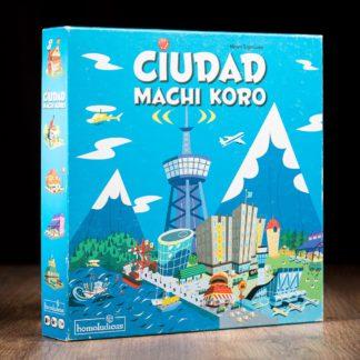 comprar Ciudad machi koro juego de mesa
