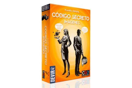 Comprar código secreto imágenes
