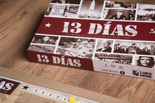 Comprar 13 dias