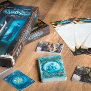 Comprar Mysterium Hidden Signs