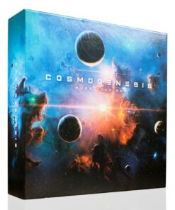 Comprar Cosmogenesis