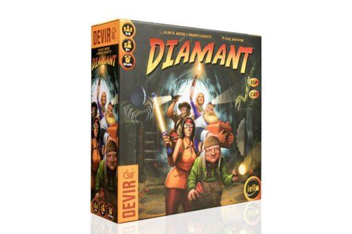 Comprar Diamant juego de mesa