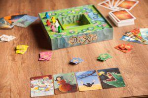 Dixit, juegos de mesa para contar historias