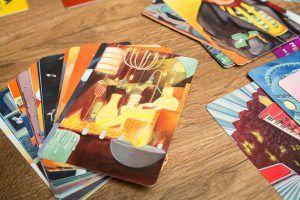Dixit Odyssey, juegos de mesa para desarrollar la afectividad de tus hijos