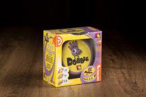 Sorteo juego Dobble