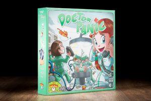 Doctor Panic, juegos que portalecerán la relación con tus mejores amigos
